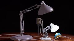 Pixar Lamps