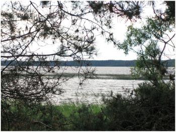 Obsterno lake